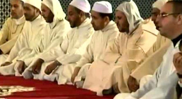 آيت بعمران أهل القرآن بقلم: لحسين بلعسري