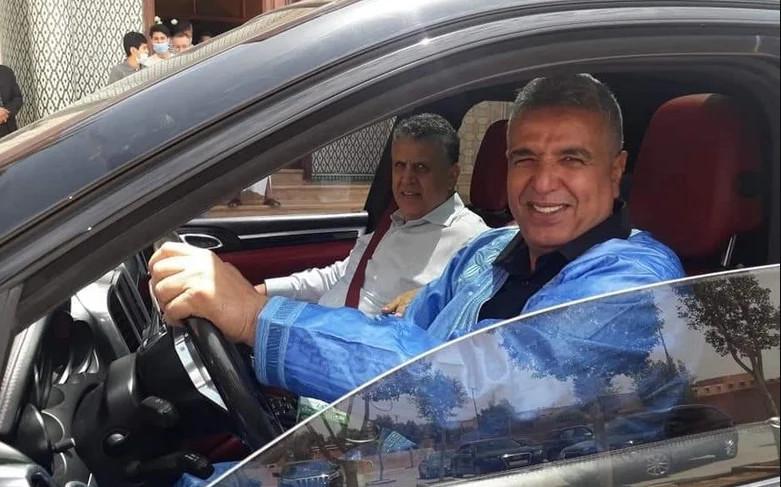 الوكيل العام للملك لدى محكمة الاستئناف بكلميم يصدر بلاغا بخصوص وفاة عبد الوهاب بلفقيه