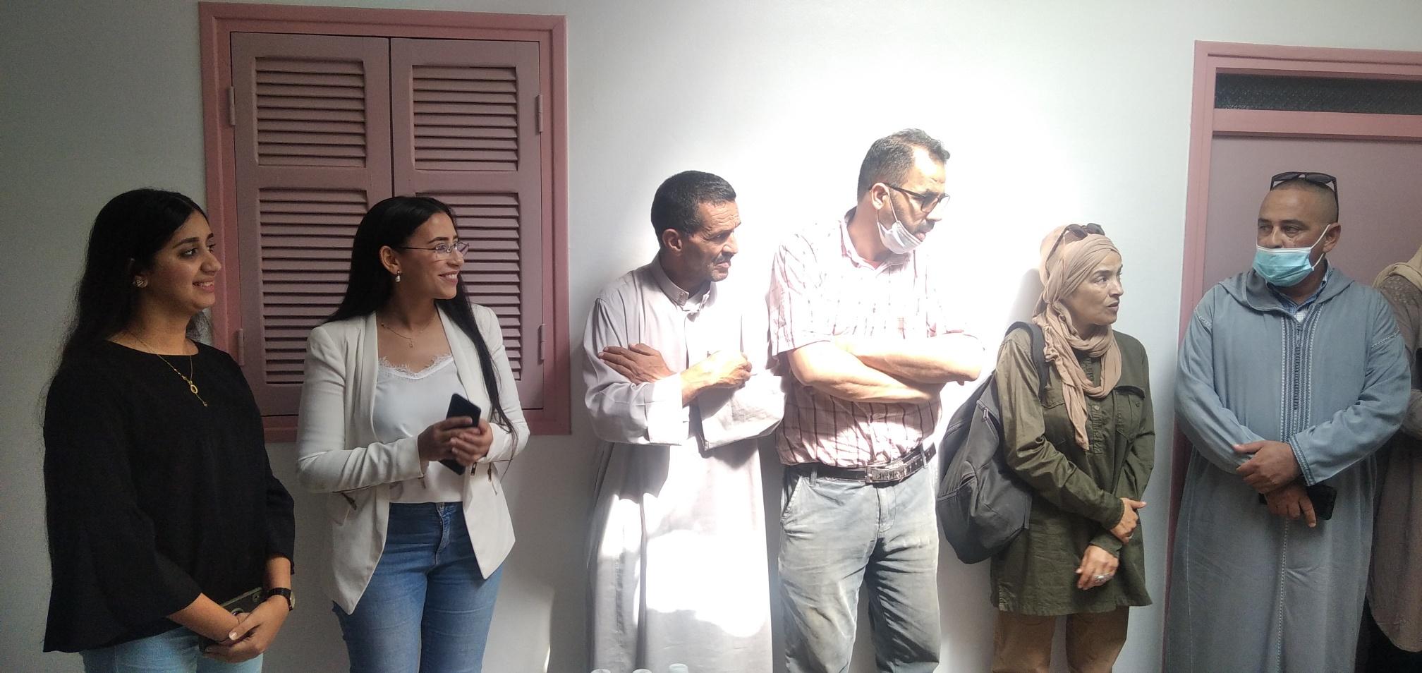 المنظومة الصحية بميراللفت تتعزز بافتتاح عيادة جديدة للطب العام متخصصة في طب النساء والسكري والضغط